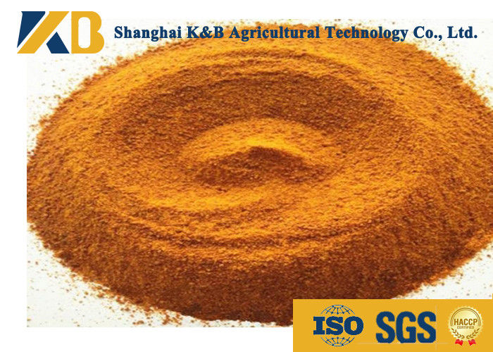 Feeds Industry Corn Gluten Organic Fertilizer High Protein With Rich Amino Acids