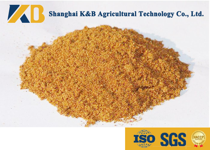 High Fresh Steam Dried Fish Meal Powder For Poultry Disease - Resistant